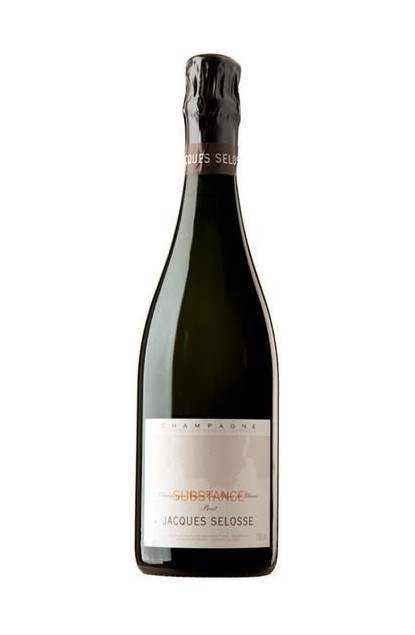 Jacques Selosse Substance Blanc de Blancs Champagne Grand Cru