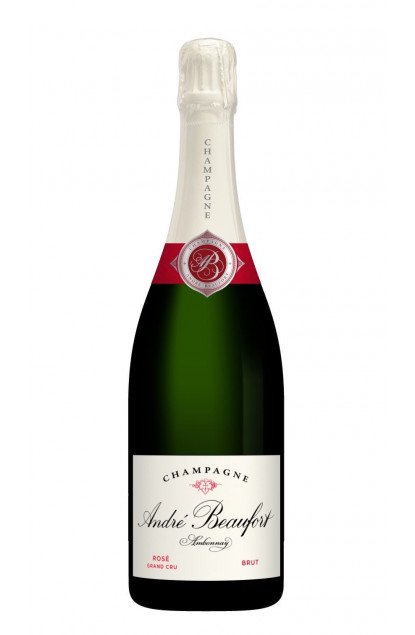 Andre Beaufort Ambonnay Rose Champagne Grand Cru