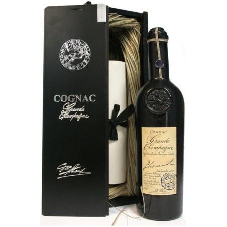 Lheraud Millesime 1971 Cognac Grande Champagne