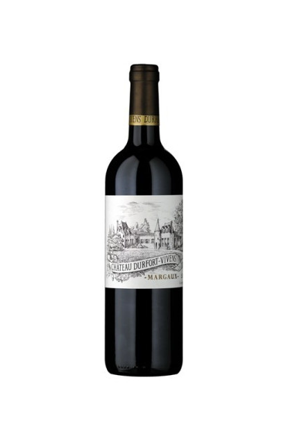 Chateau Durfort-Vivens 2014 Margaux Grand Cru Classe