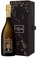 Pommery Cuvee Louise Brut Nature 2004 Champagne