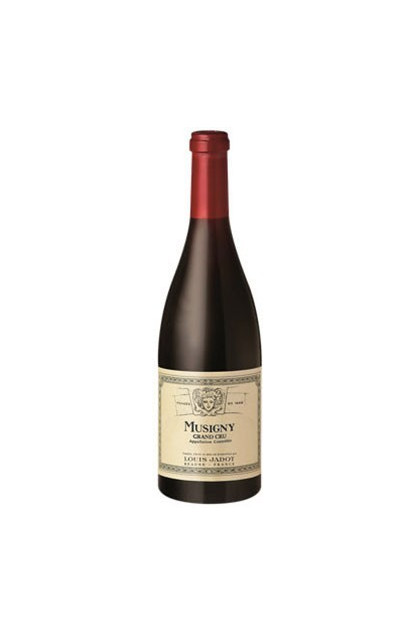 Louis Jadot Musigny Grand Cru 2015