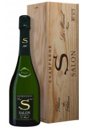 Salon 1997 Blanc de Blancs Champagne Grand Cru (Edition 20 years)
