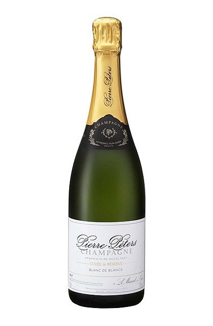 Pierre Peters Cuvee de Reserve Champagne Grand Cru