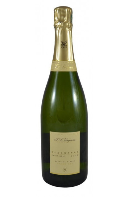 J.L. Vergnon Resonance 2009 Extra Brut Champagne Grand Cru