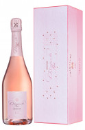 Mailly L'Imtemporelle Rose 2009 Champagne Grand Cru