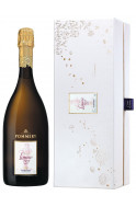 Pommery Cuvee Louise Rose 2004 Champagne