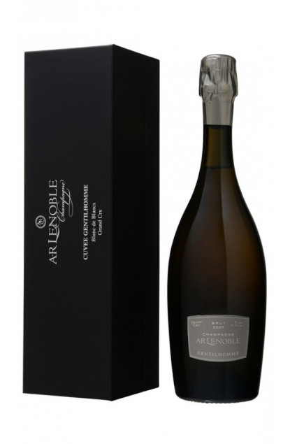 A.R. Lenoble Gentilhomme 2006 Champagne Grand Cru