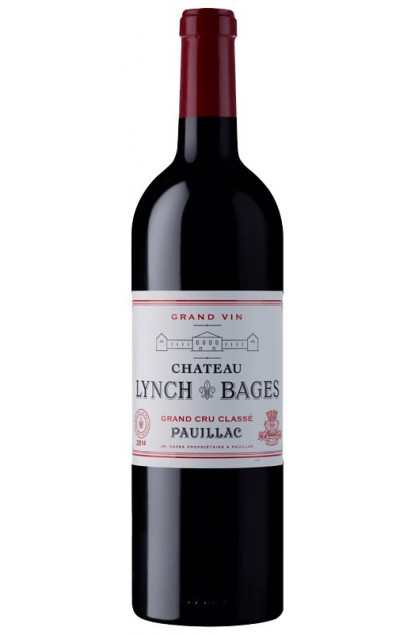 Chateau Lynch-Bages 2000 Pauillac Grand Cru Classe