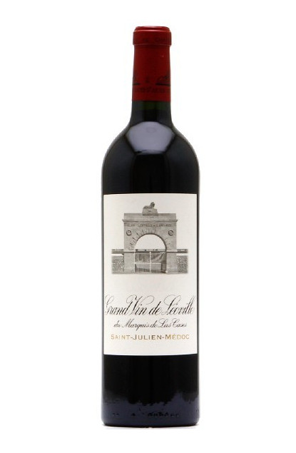 Chateau Leoville Las Cases 2006 Saint-Julien Grand Cru Classe