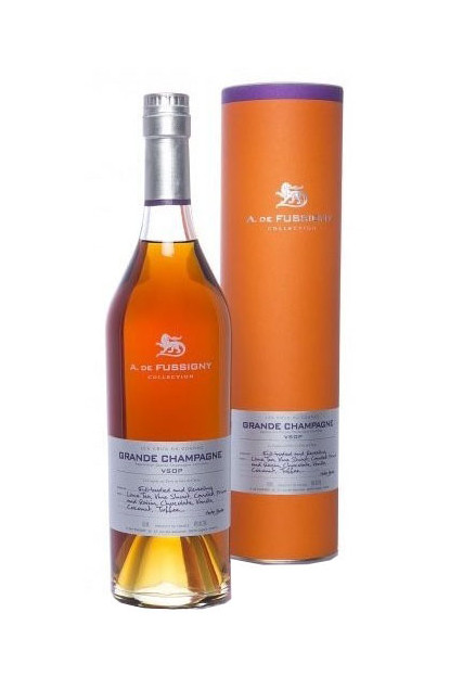 A. de Fussigny Collection VSOP Cognac Grande Champagne