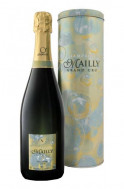 Mailly O' de Mailly 2008 Champagne Grand Cru