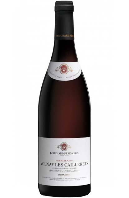 Bouchard Pere & Fils Volnay Caillerets Cuvee Carnot Premier Cru 2015
