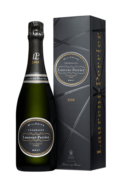 Laurent-Perrier Millesime 2008 Champagne