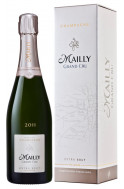 Mailly Extra Brut Millesime 2011 Champagne Grand Cru