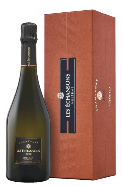Mailly Les Echansons 2008 Champagne Grand Cru