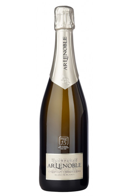 "A.R. Lenoble Blanc de Blancs Chouilly ""mag 15"" Champagne Grand Cru"