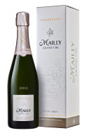 Mailly Extra Brut Millesime 2012 Champagne Grand Cru