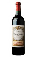 Chateau Rauzan-Gassies 1986 Margaux Grand Cru Classe