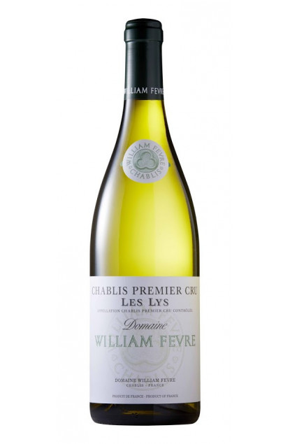 William Fevre Les Lys 2009 Chablis Premier Cru