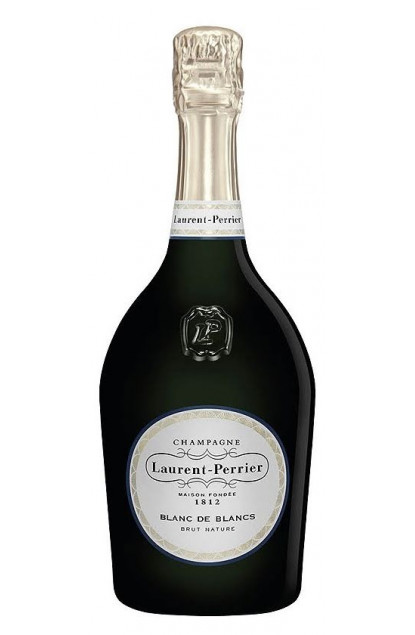 Laurent-Perrier Blanc de Blancs Brut Nature Champagne