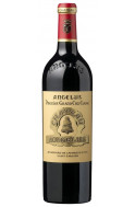 Chateau Angelus 1990 Saint-Emilion Grand Cru Classe