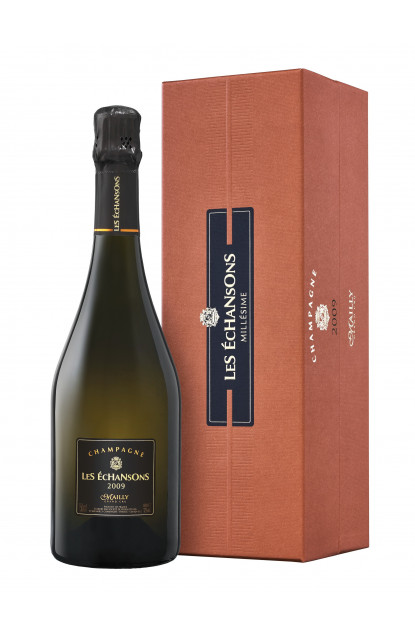 Mailly Les Echansons 2009 Champagne Grand Cru