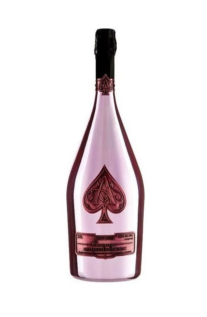 Armand de Brignac Ace of Spades Brut Rose Champagne