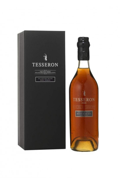 Tesseron Collection privee Masterblend 88s Cognac Grande Champagne