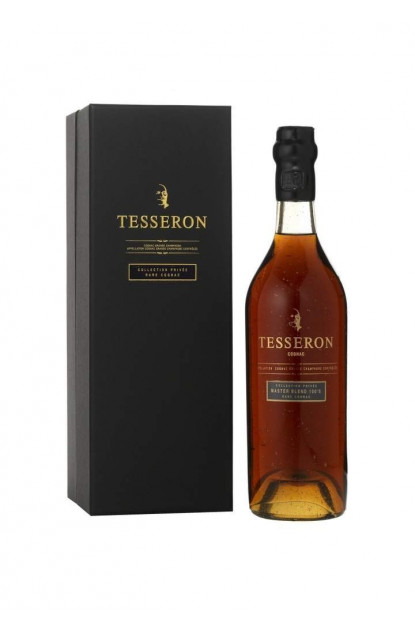 Tesseron Collection privee Masterblend 100s Cognac Grande Champagne