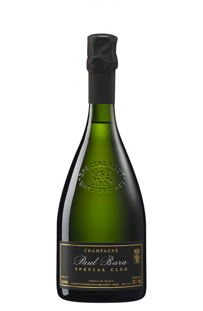 Paul Bara Special Club 2014 Champagne Grand Cru