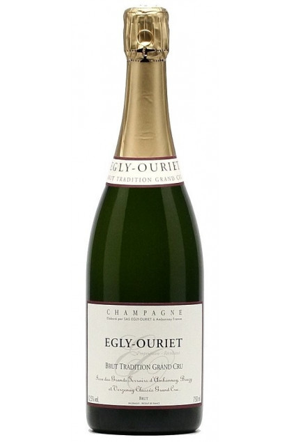 Egly-Ouriet Brut Tradition Champagne Grand Cru