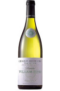 William Fevre Vaudesir 2013 Chablis Grand Cru