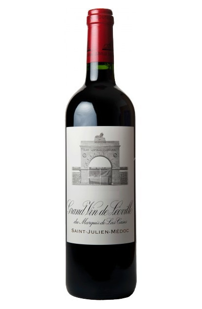 Chateau Leoville Las Cases 2010 Saint-Julien Grand Cru Classe